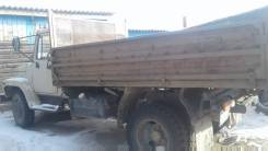 ГАЗ 3307. Продается грузовик , 4 534куб. см., 3 500кг., 4x2