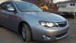 Subaru Impreza. автомат, 4wd, 1.5 (107л.с.), бензин, 35 404тыс. км, б/п
