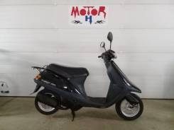Honda Tact AF-24. 49куб. см., птс, без пробега
