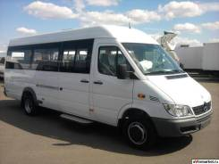 Mercedes-Benz Sprinter 411 CDI. Продается микроавтобус, 20 мест
