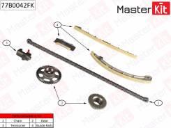 Комплект цепи ГРМ Master KiT 77B0042FK