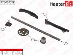 Комплект цепи ГРМ Master KiT 77B0047FK
