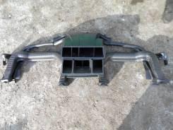 Решетка вентиляционная. Toyota Corolla Spacio, NZE121, NZE121N, ZZE122, ZZE122N, ZZE124, ZZE124N Двигатели: 1NZFE, 1ZZFE