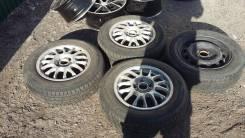 "Продам колеса. x15"" 5x114.30"