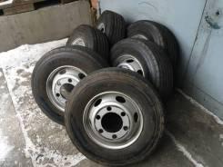Bridgestone R227. Летние, 2014 год, без износа, 1 шт