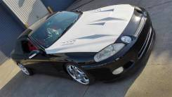 Капот. Toyota Soarer, JZZ30. Под заказ