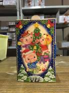 Распродажа упаковки для детских новогодних сладких подарков!