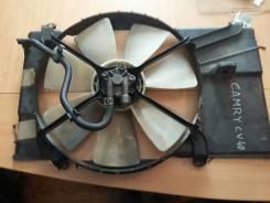 Диффузор вентилятора в сборе 1696062010 Toyota Camry Vista CV40 SV40
