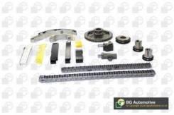 Комплект цели привода распредвала Bga TC0290FK Nissan: 130148H800 130215M300 13021AD200 13024AD200 13028-AD202 13028-AD20A 13028-AD212 13070-AD200