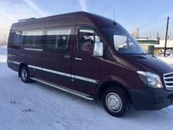 Mercedes-Benz Sprinter 515 CDI. Автобус, 20 мест