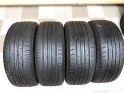 Dunlop Grandtrek PT3. Летние, 2014 год, 10%, 4 шт