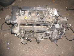 Ford ( форд ) Focus III 2011- ( фокус 3 ) Двигатель.