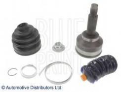Шарнирный комплект приводной вал Blue Print ADG089125 Hyundai / Kia (Mobis): 0K552-22-510A 0K554-22-510A 0K554-22-610A 0K55C-22-510A 0K552-22-510