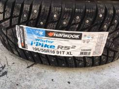 Hankook Winter i*Pike RS2 W429. Зимние, шипованные, 2018 год, без износа, 1 шт