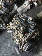 Двигатель в сборе. Volkswagen LT Двигатель ACL