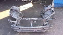 Рамка радиатора. Subaru Impreza WRX STI, GRB, GRF, GVB Subaru Impreza, GRB, GRF, GVB Двигатели: EJ20, EJ207, EJ25, EJ257, EJ201, EJ203, EJ204, EJ205...