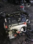 Двигатель в сборе. Volkswagen Touran Двигатель AZV