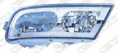 Туманка acura mdx 06- Sat арт. ST-317-2002R