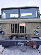 ГАЗ 66. Газ 66, 5 000куб. см., 5 000кг., 4x4