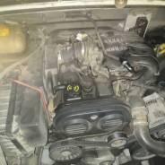 Двигатель Chrysler 2.4L EDZ