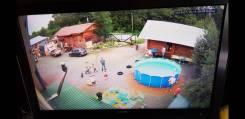 Земельный участок с бизнес деятельностью в Корфовском