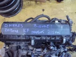 Двигатель в сборе. Daihatsu Mira e:S, LA300S