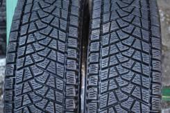 Bridgestone Blizzak DM-Z3. Зимние, без шипов, 5%, 2 шт