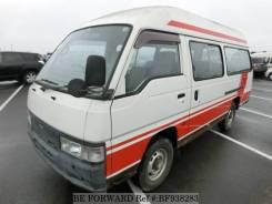 Nissan Caravan. 1988