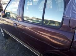 Дверь задняя левая Nissan Terrano