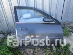 Дверь передняя правая на Toyota Cresta GX90 JZX90