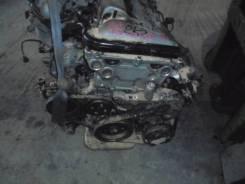 Двигатель в сборе. Nissan Liberty, PM12 Двигатель SR20DE
