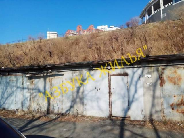 Гаражи капитальные. улица Володарского 49, р-н Центр, 25кв.м., электричество