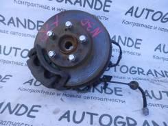 Ступица. Nissan R'nessa, N30, NN30, PNN30 Двигатели: KA24DE, SR20DE, SR20DET