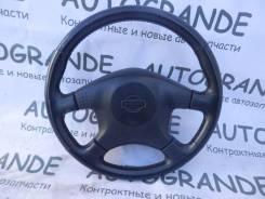 Руль. Nissan: Wingroad, X-Trail, R'nessa, Serena, Avenir, Primera, Prairie, Liberty, Skyline, Silvia, Cedric, Cube, Stagea, Gloria, AD Двигатели...