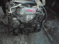 Двигатель в сборе. Mazda MPV, LY3P Двигатель L3VDT