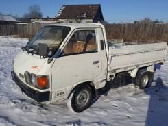 Toyota Lite Ace. Продам бензинового грузовичка!, 1 500куб. см., 1 000кг., 4x2. Под заказ