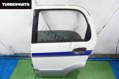 Дверь задняя левая Daihatsu Terios, Cami J100G (NC1) [Turboparts]