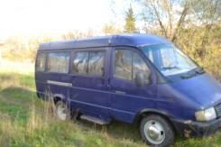 ГАЗ 33021. Продаётся Газель, 9 мест