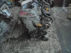 Двигатель в сборе. Toyota Ractis, NCP100 Двигатель 1NZFE