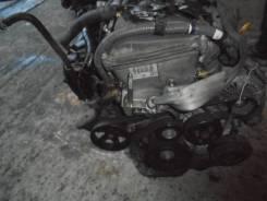 Двигатель в сборе. Toyota Ipsum, ACM21W Двигатель 2AZFE