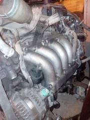 Двигатель в сборе. Honda Stepwgn, RG1, RG2 Двигатель K20A
