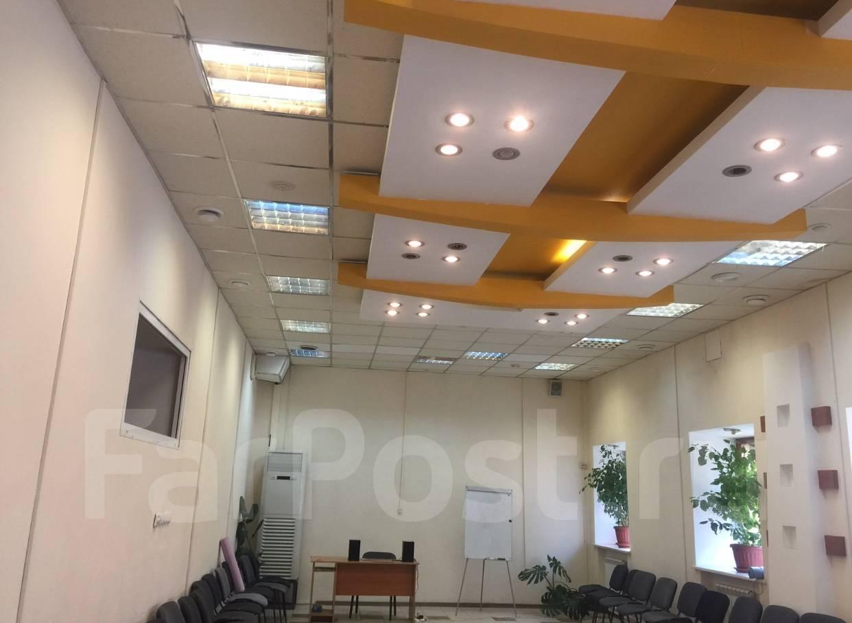 Аренда офиса 20 кв Хабаровская улица ставка капитализации коммерческая недвижимость 2012