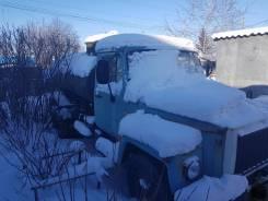 ГАЗ 53. Продам газ 53, 4 500куб. см., 7 850кг., 4x2