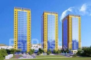 Успейте купить оставшиеся квартиры в ЖК Золотой Рог
