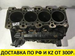 Блок цилиндров. Mitsubishi Airtrek, CU4W, CU2W Mitsubishi Outlander, CU4W, CU2W Двигатели: 4G64, 4G63, 4G63T