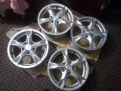 """Light Sport Wheels LS 112. 6.0x15"""", 5x112.00, ET47, ЦО 70,1мм."""