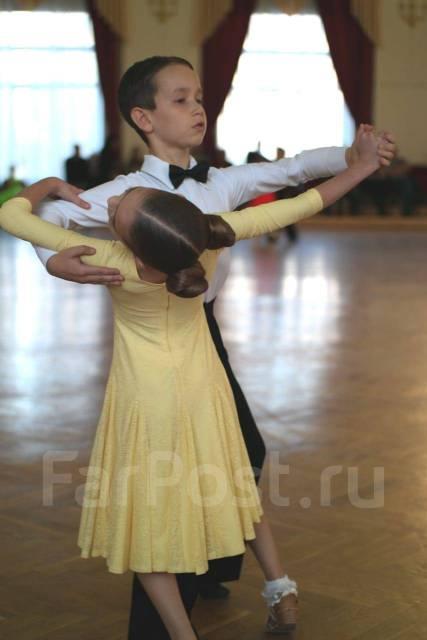 Бальные танцы! Дети! Взрослые! Ост. Спортивная