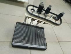 Радиатор отопителя. BMW 7-Series, E65, E66, E67