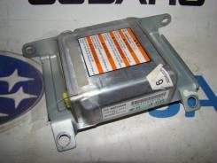 Блок управления airbag. Subaru Forester, SG5 Двигатель EJ203
