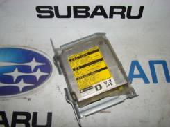 Блок управления airbag. Subaru Forester, SF5, SF9 Двигатели: EJ202, EJ205, EJ254